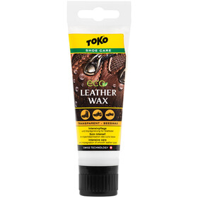 Toko Leather Cera Transparente - Cera Abejas